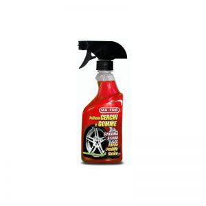vanne- ja rengas pesuaine