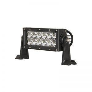 KAUKOVALOPANEELI K27 LED10-32V 36W OSRAM LED