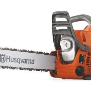Husqvarna 120 Mark II - Vuoksenautotarvike.fi