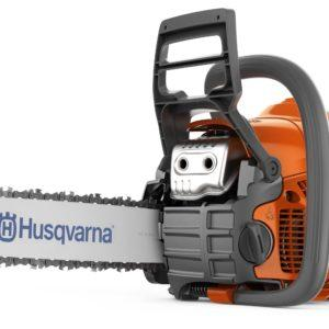 Husqvarna 135 mark II moottorisaha - Vuoksenautotarvike.fi