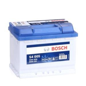 Bosch s4005 käynnistysakku 60Ah - vuoksenautotarvike.fi