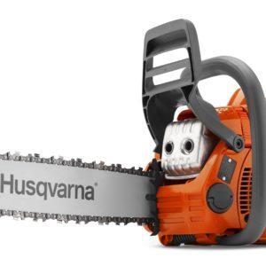 Husqvarna 440 moottorisaha - Vuoksenautotarvike.fi