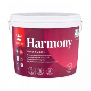 Tikkurila Harmony A -sisustusmaali