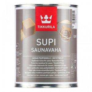 Supi saunavaha 0,9L