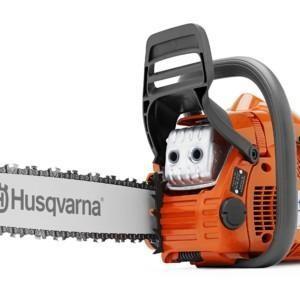 Husqvarna 445 II moottorisaha - Vuoksenautotarvike.fi