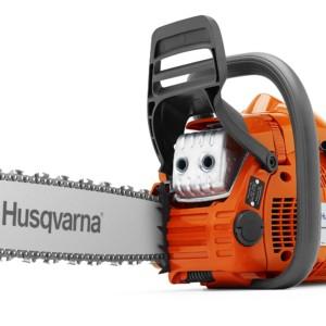 Husqvarna 450 II moottorisaha - Vuoksenautotarvike.fi