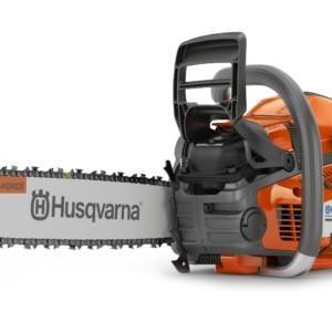 Husqvarna 545 Mark II moottorisaha - Vuoksenautotarvike.fi